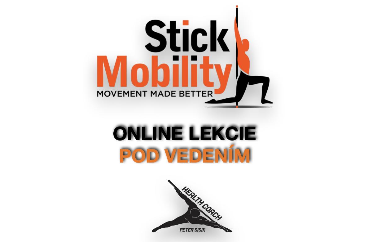 Stick Mobility ONLINE LEKCIE