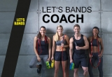 LET'S BANDS COACH