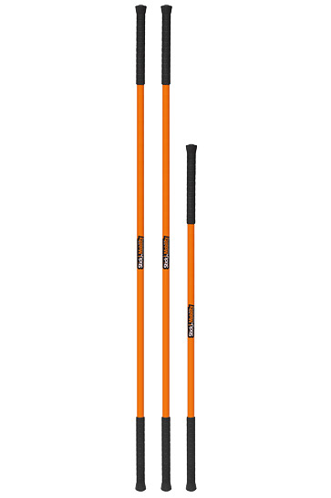 Stick Mobility LONG pack (2x 213cm a 1x 153cm)