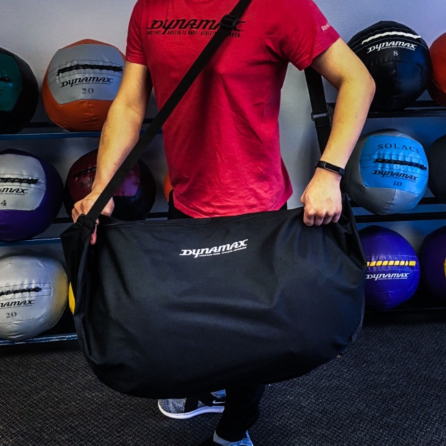 Dynamax medicine ball Bag