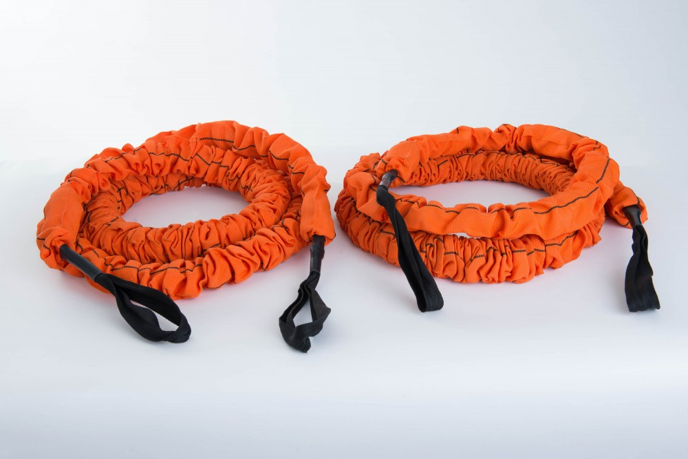 The Son of the Beast Battle Rope