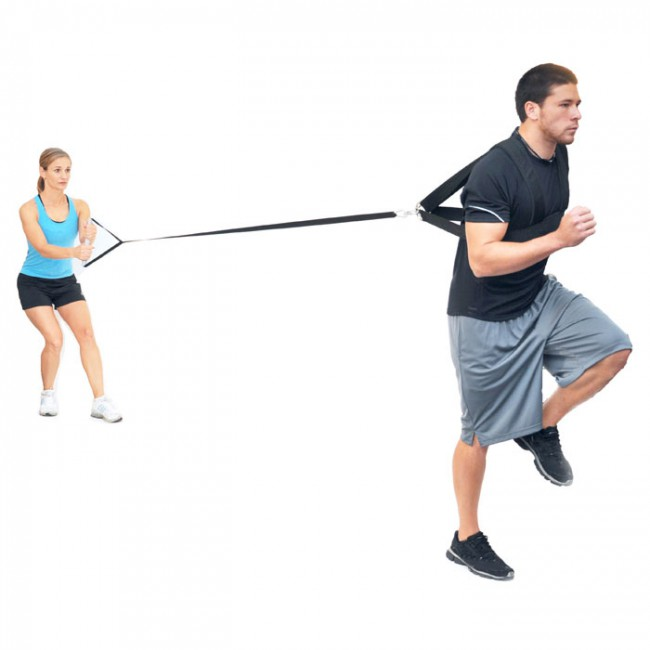 Resistance Trainer