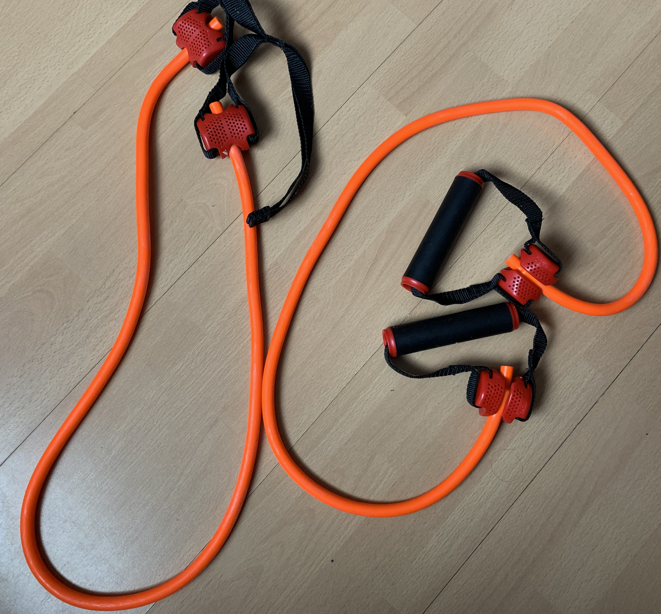 R10 Trainer Cable(čierny) - LIFELINE - 45kg